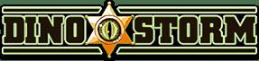 Dino Storm Merchandise